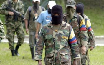 Επικηρύχθηκε πρώην ηγετικό στέλεχος των FARC