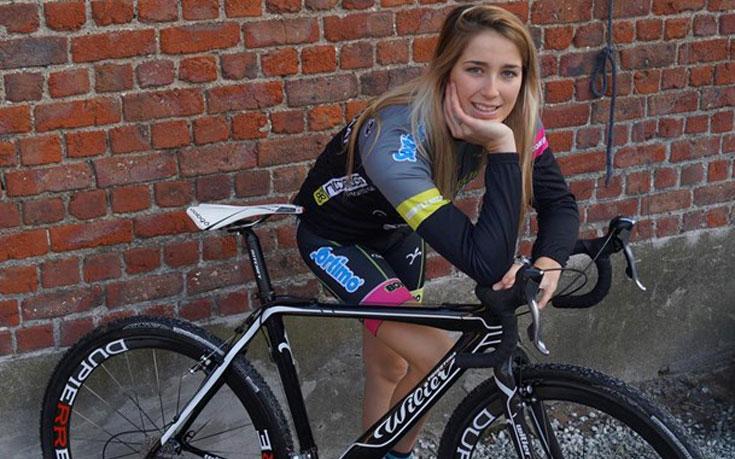Σάλος με αθλήτρια που αγωνίστηκε με «πειραγμένο» ποδήλατο