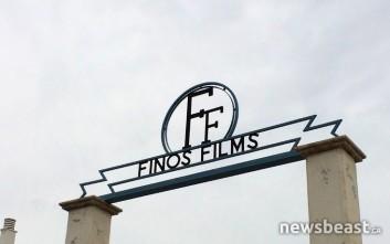 Η Finos Film, ο... κατσαβιδάκιας και η πορεία από την καταξίωση στο περιθώριο