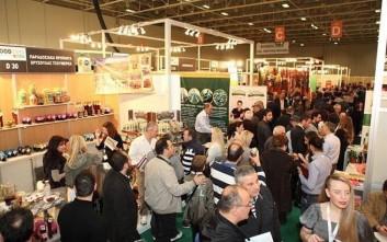 Food Expo Greece στις 19-21 Μαρτίου στο Metropolitan Expo