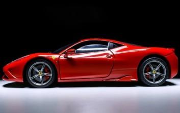 Δέκα πράγματα που ίσως δεν ήξερες για τη Ferrari