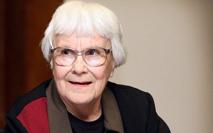 Πέθανε η αμερικανίδα συγγραφέας Χάρπερ Λι