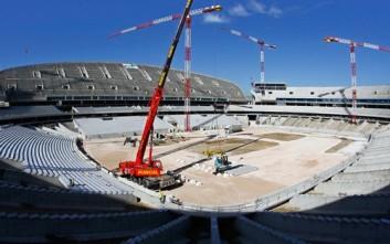 Ετοιμάζεται το νέο «στολίδι» της Ατλέτικο Μαδρίτης