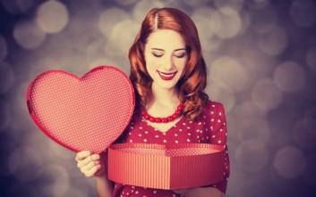 Το ιδανικό δώρο για την Ημέρα των Ερωτευμένων από την PANDORA