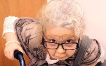 Κάνεις δεν βρίσκει την ηλικία αυτής της γυναίκας