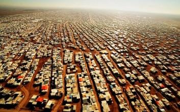 Καζάνι που βράζει η Ιορδανία με 600.000 πρόσφυγες