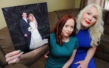 Το παντρεμένο ζευγάρι που αναζητά τον τέλειο άντρα