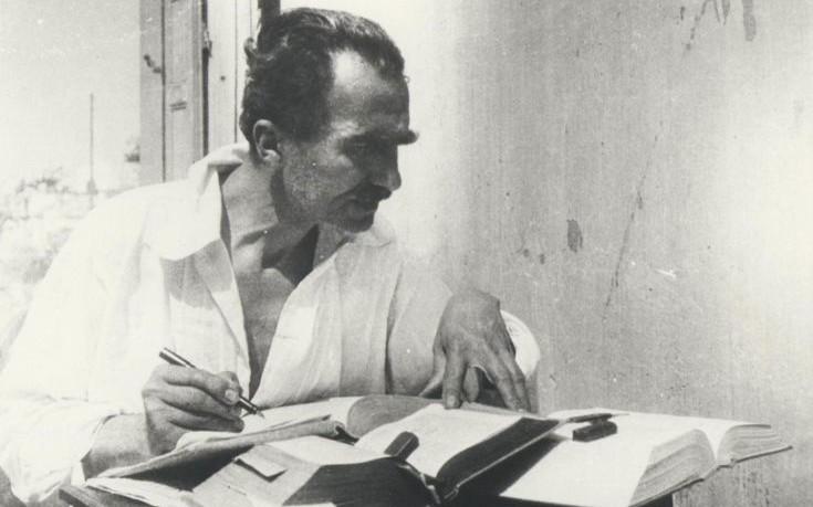 «Το χαμένο Νόμπελ» και οι μικρότητες λογοτεχνών κατά Καζαντζάκη