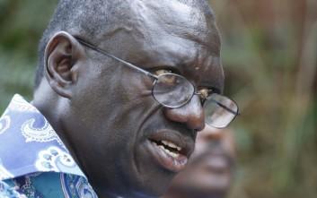 «Απάτη» χαρακτηρίζει το αποτέλεσμα των εκλογών στην Ουγκάντα η αντιπολίτευση