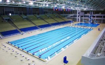 Αγώνες κολύμβησης ξανά στο ΟΑΚΑ