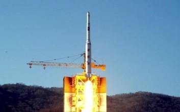 Επαφές Βρετανίας, Ιαπωνίας και Ρωσίας για τον κορεατικό πύραυλο