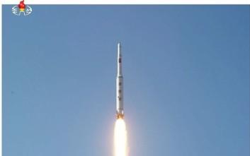 Πέντε ερωτήματα για την εκτόξευση πυραύλων της Βόρειας Κορέας