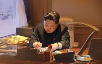 Ρωσικό ιστιοπλοϊκό κρατείται σε λιμάνι της Βόρειας Κορέας