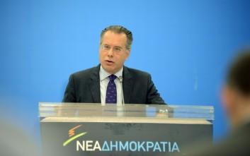 Κουμουτσάκος: Λανθασμένες εκτιμήσεις της κυβέρνησης στα ελληνοτουρκικά