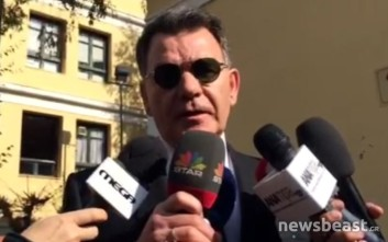 Εμπλοκή στις απολογίες των δημοσιογράφων για εκβίαση