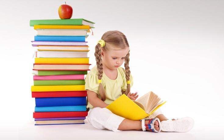 Πώς θα κερδίσετε την προσοχή των παιδιών στο παραμύθι