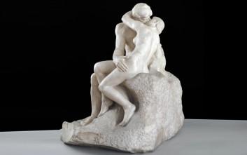 Μικρογραφία έργου του Ροντέν πουλήθηκε για 2,2 εκατ. ευρώ