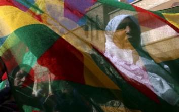 Τα αποφασιστικά βήματα των Κούρδων της Συρίας προς την αυτονομία