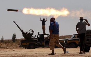 Βαθιά ανάσα για τη Λιβύη μετά το κύμα βίας