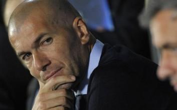 Ζιντάν: Χάνει την πρεμιέρα του πρωταθλήματος ο Ρονάλντο