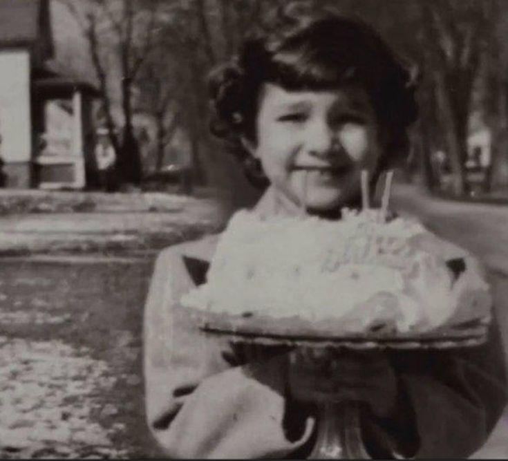 maria-with-cake