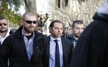 Αρνούνται τις κατηγορίες για εκβίαση οι τρεις δημοσιογράφοι