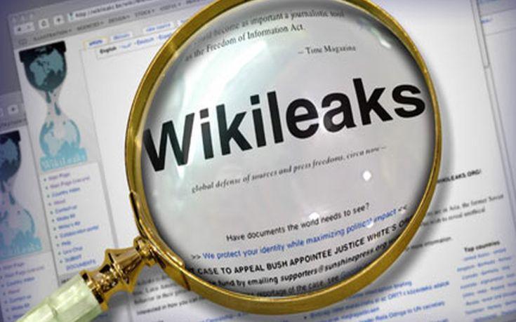 Ο ιστότοπος WikiLeaks ψάχνει τις φορολογικές δηλώσεις του Τραμπ
