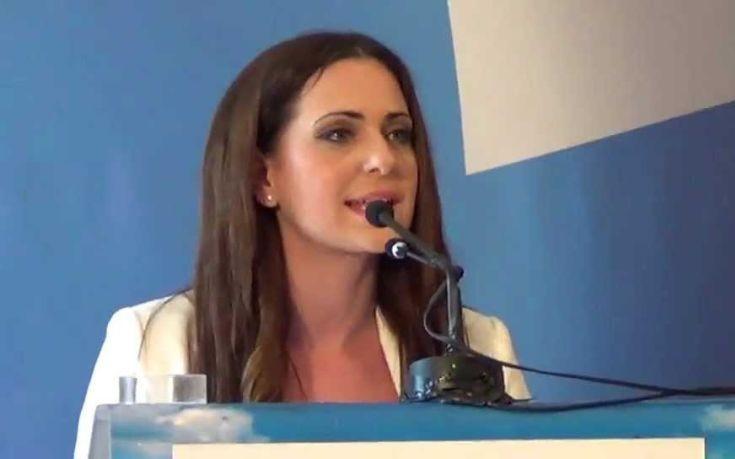 Παπαδοπούλου: Ο Ερντογάν ξεπέρασε κάθε όριο προκλητικότητας