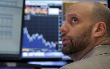 Κέρδη με οδηγό τις τράπεζες και στα ευρωπαϊκά χρηματιστήρια