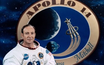 Απεβίωσε ο έκτος άνθρωπος που περπάτησε στο φεγγάρι