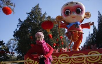 Τι προβλέπουν οι κινέζοι μάντεις για τον… σκανδαλιάρη Πίθηκο
