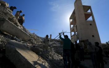 Είκοσι πέντε νεκροί από τον βομβαρδισμό νοσοκομείου των Γιατρών Χωρίς Σύνορα