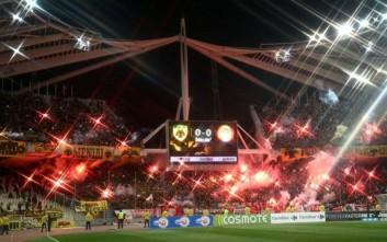 Το ιστορικό των αναμετρήσεων ΑΕΚ - Ολυμπιακού στο Κύπελλο