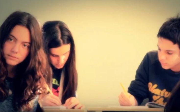 Σε ελληνικό βίντεο το πρώτο βραβείο σε μαθητικό διαγωνισμό νανοτεχνολογίας