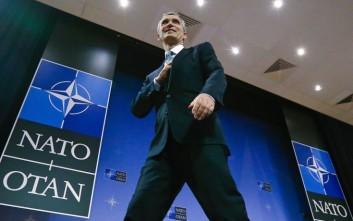 Στόλτενμπεργκ: Ειλικρινής συζήτηση για δικαιότερη των βαρών στο ΝΑΤΟ