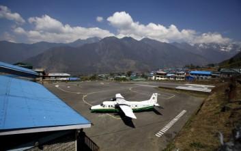 Βρέθηκαν τα συντρίμμια αεροσκάφους που εξαφανίστηκε στο Νεπάλ