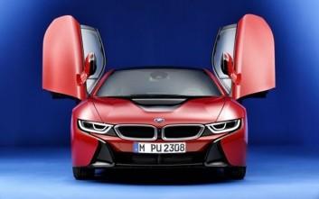 Η BMW στην 86η Έκθεση Γενεύης