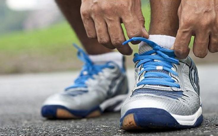 Αθλητής έφυγε από τη ζωή από ανακοπή κατά τη διάρκεια αγώνα δρόμου στα Τζουμέρκα
