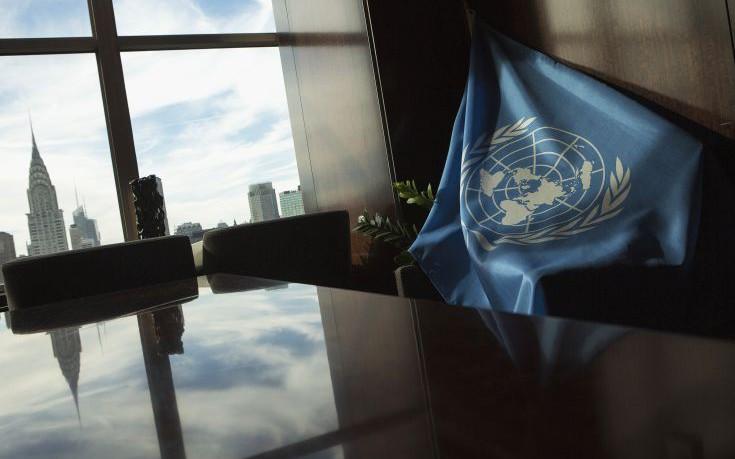Ανησυχία στον ΟΗΕ μετά τις αναφορές για επιστροφές μεταναστών στην Τουρκία