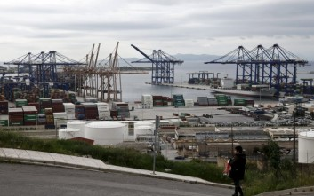 Οι προτάσεις της ΟΛΠ Α.Ε. για το Master Plan του λιμανιού του Πειραιά