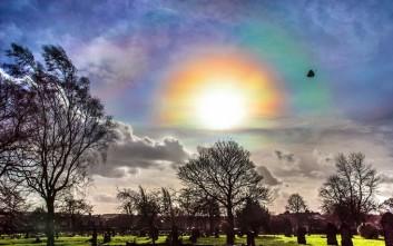 Ο ουρανός, ένα καλειδοσκόπιο χρωμάτων