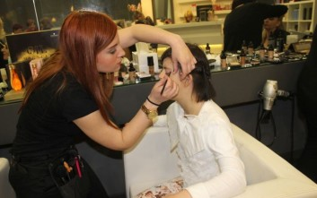 Κορίτσια με σύνδρομο Down μεταμορφώνονται σε μοντέλα