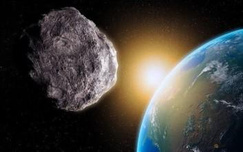 Διαστημικός βράχος εξερράγη πάνω από τον Ατλαντικό