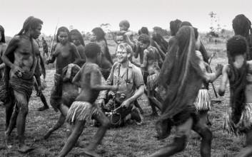 Η ιστορία του πάμπλουτου Μάικλ Ροκφέλερ που τον έφαγαν κανίβαλοι