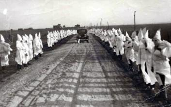 Άγνωστα ρατσιστικά ξεσπάσματα της αιματοβαμμένης ιστορίας των ΗΠΑ