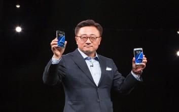 Έρχονται τα Samsung Galaxy S7 και S7 edge