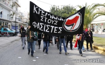 Αποχώρησαν ΚΕΕΡΦΑ και αντιεξουσιαστές από το Σχιστό