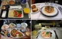 Πώς είναι το φαγητό στην πρώτη θέση και πώς στην οικονομική