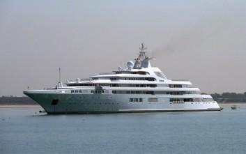 Δέκα από τα πιο ακριβά σκάφη του κόσμου