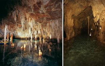 Μια βόλτα στο «Σπήλαιο των Ελεφάντων» στην Κρήτη